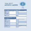 2017 pension update